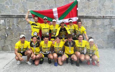 Campeonato de Euskadi de Trainerillas