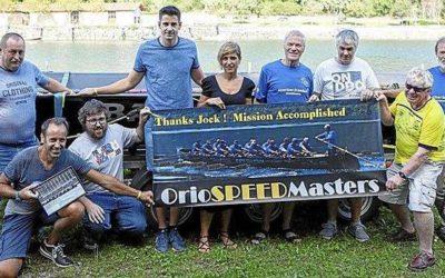 Orio Speed Masters
