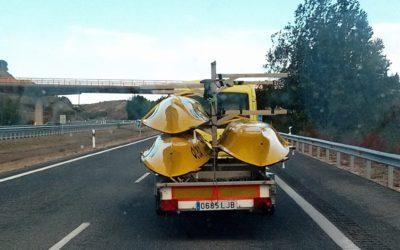 Espaniako Batel Txapelketa Moaña-Galizia!